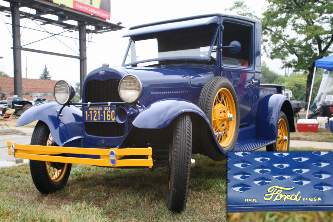 1928 Ford Model T