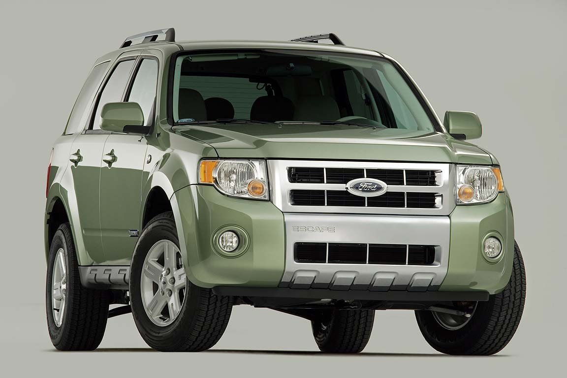 Ford Escape Hybrid H on Ford Escape Hybrid Battery