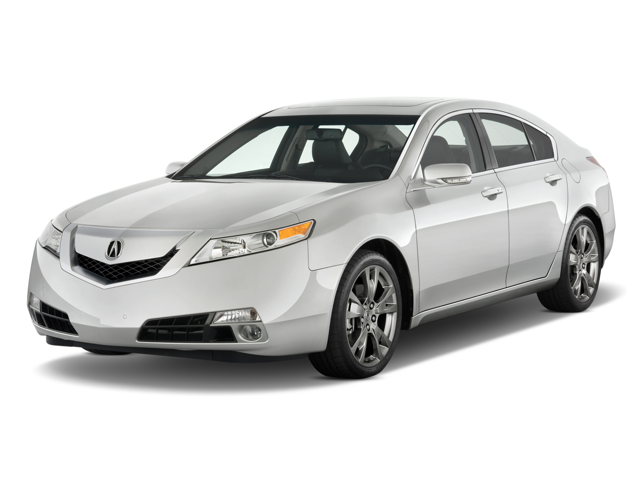 2010 acura tl review ratings specs prices and photos. Black Bedroom Furniture Sets. Home Design Ideas