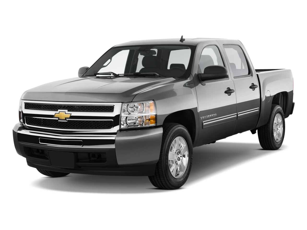 2010 chevrolet silverado 1500 hybrid chevy review ratings specs prices and photos the. Black Bedroom Furniture Sets. Home Design Ideas