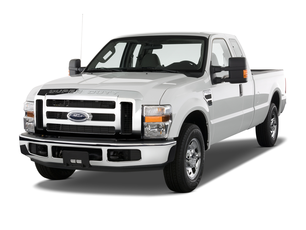2010 Ford Super Duty F 250 Page 1 Review The Car Connection