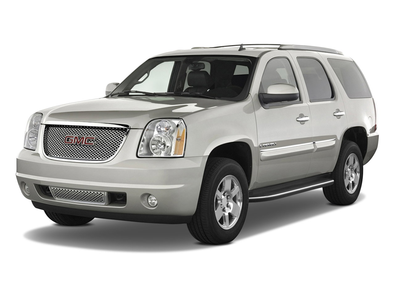 2010 gmc yukon review ratings specs prices and photos the car connection. Black Bedroom Furniture Sets. Home Design Ideas