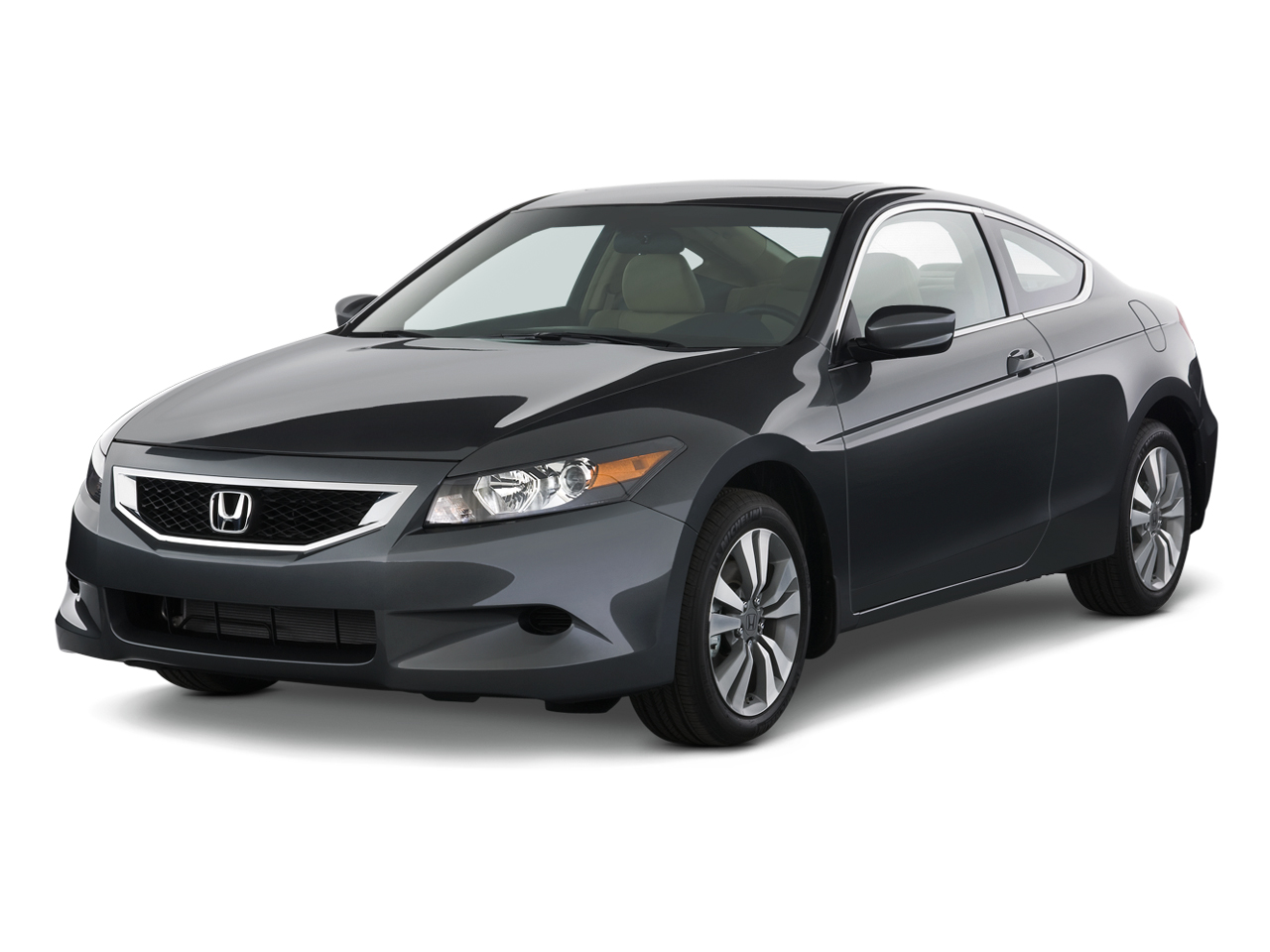 2010 Honda Accord Coupe Page 1 Review The Car Connection