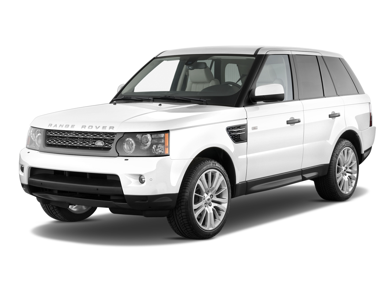 2010 land rover range - photo #15