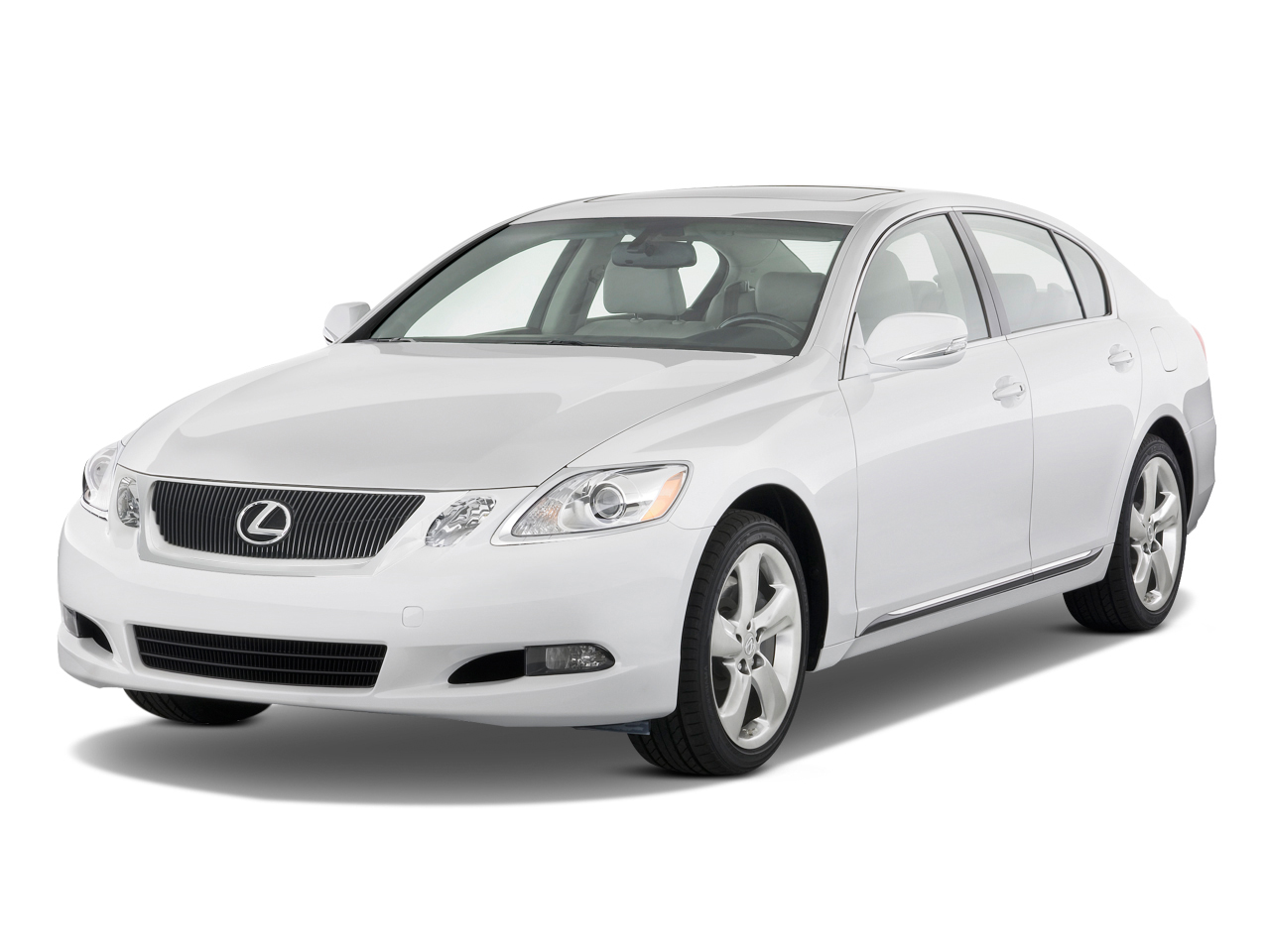 2010 Lexus Gs 350 Review Ratings Specs Prices And