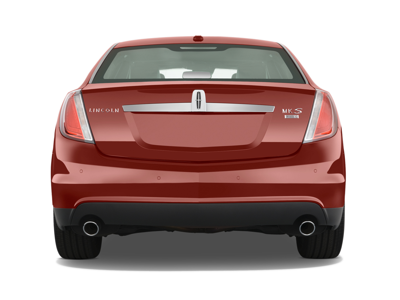 the car connection 2013 lincoln mks review ratings html autos weblog. Black Bedroom Furniture Sets. Home Design Ideas