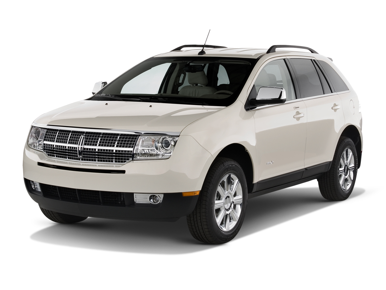 2010 lincoln mkx review ratings specs prices and photos the car connection. Black Bedroom Furniture Sets. Home Design Ideas