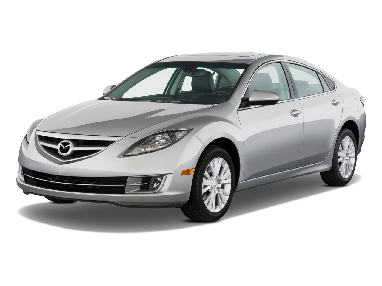 2011 mazda mazda6 review ratings specs prices and photos the car connection. Black Bedroom Furniture Sets. Home Design Ideas