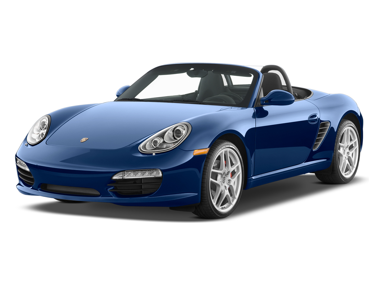 2010 porsche boxster 2 door roadster s angular front. Black Bedroom Furniture Sets. Home Design Ideas