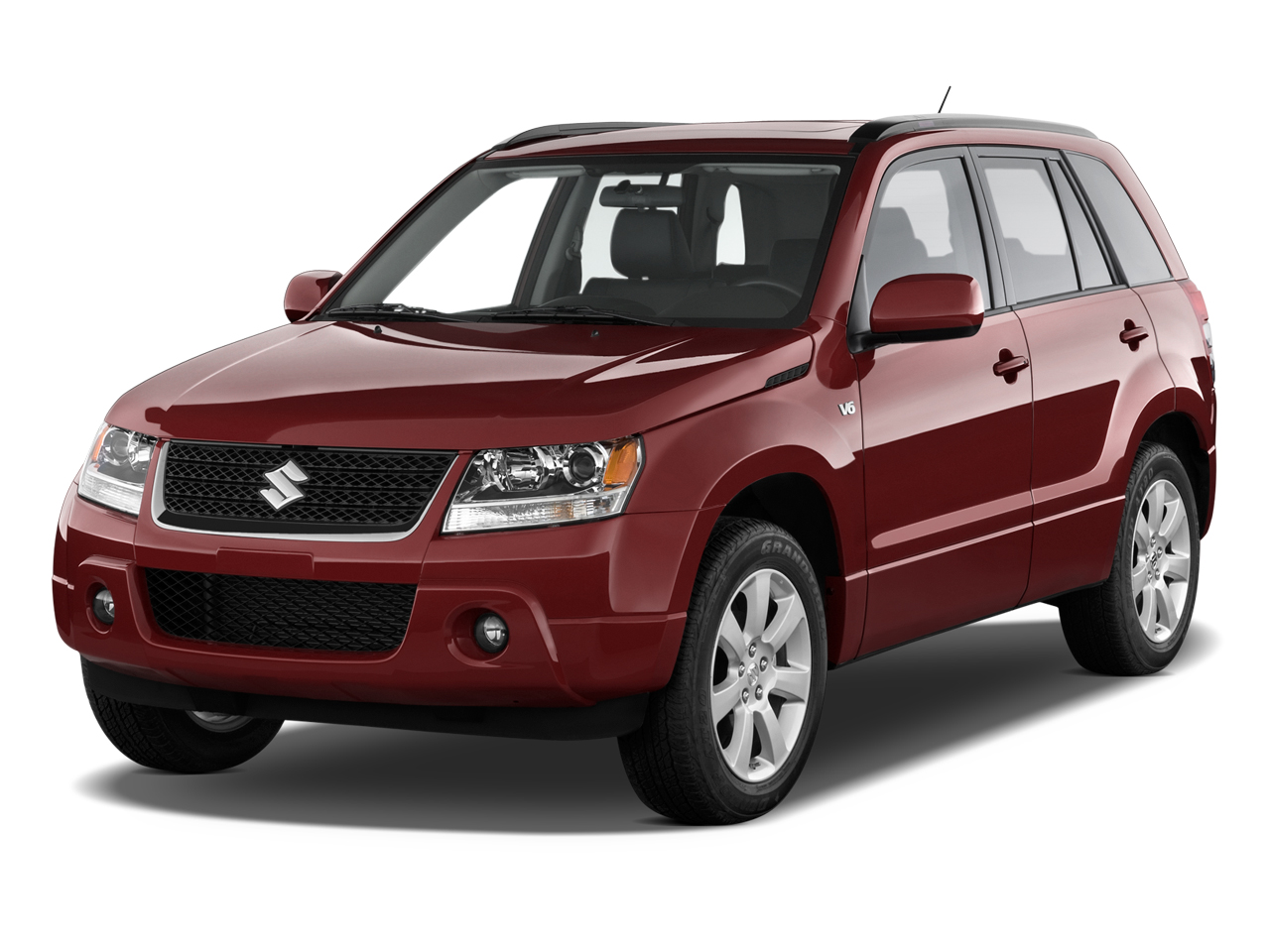 2010 suzuki grand vitara review ratings specs prices and photos the car connection. Black Bedroom Furniture Sets. Home Design Ideas