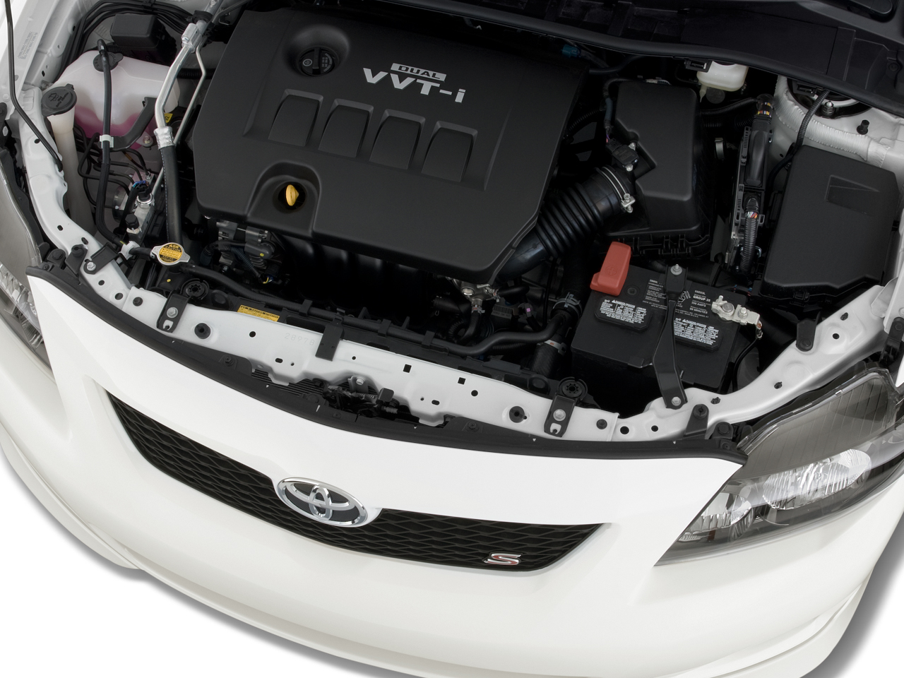 Monitoring The Fluids In Your Car