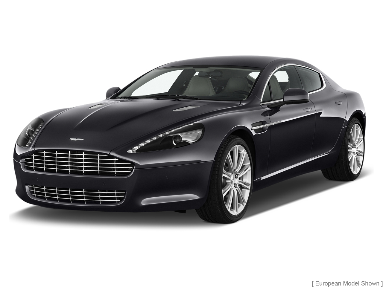 2011 aston martin rapide review and news motorauthority. Black Bedroom Furniture Sets. Home Design Ideas