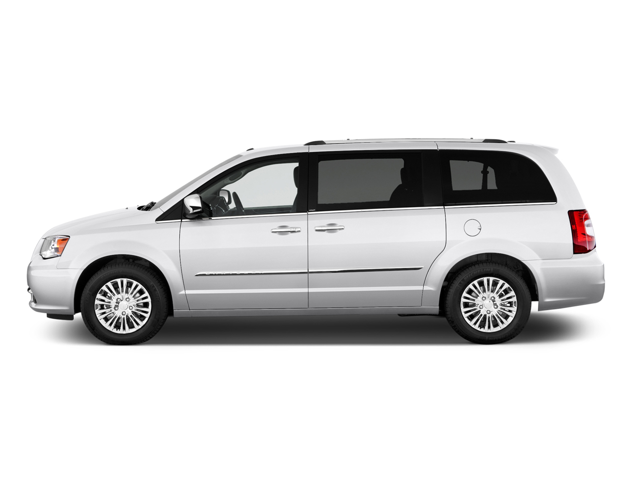 2011 chrysler town country review ratings specs prices and photos the car connection. Black Bedroom Furniture Sets. Home Design Ideas