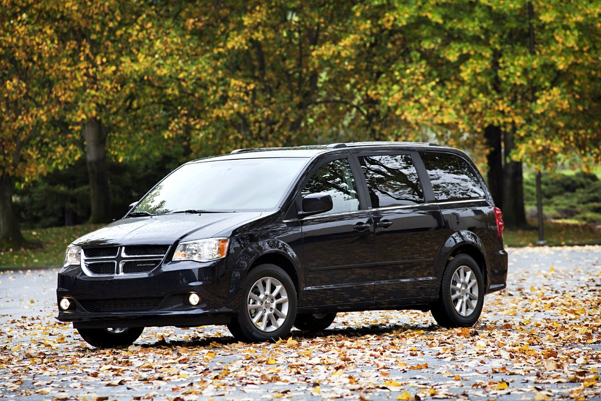2011 dodge grand caravan review ratings specs prices. Black Bedroom Furniture Sets. Home Design Ideas