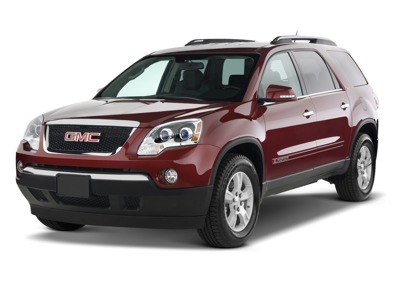 2011 Gmc Acadia Review Ratings Specs Prices And Photos