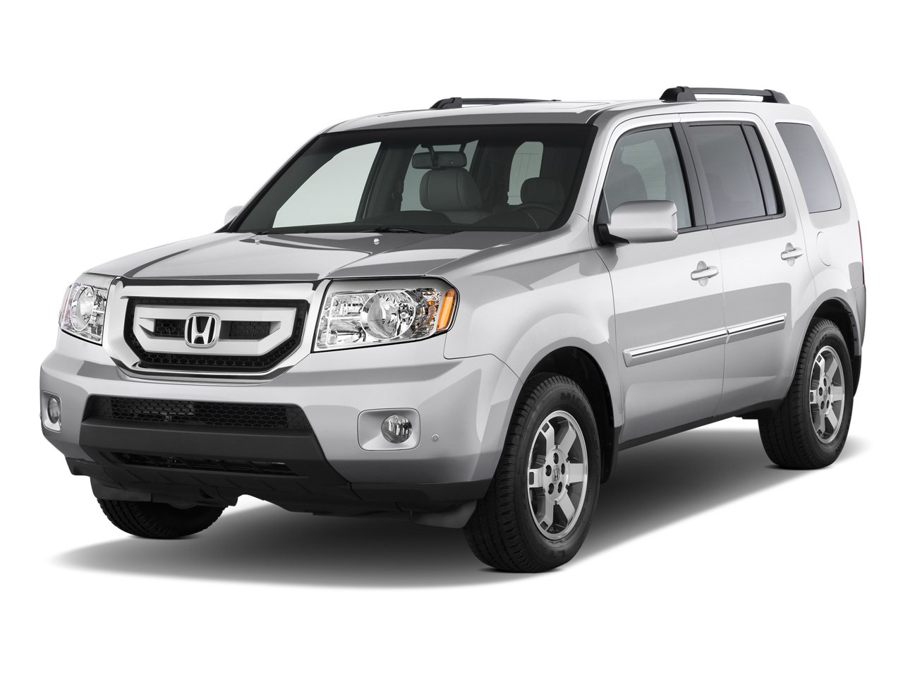 2011 Honda Pilot Review Ratings Specs Prices And