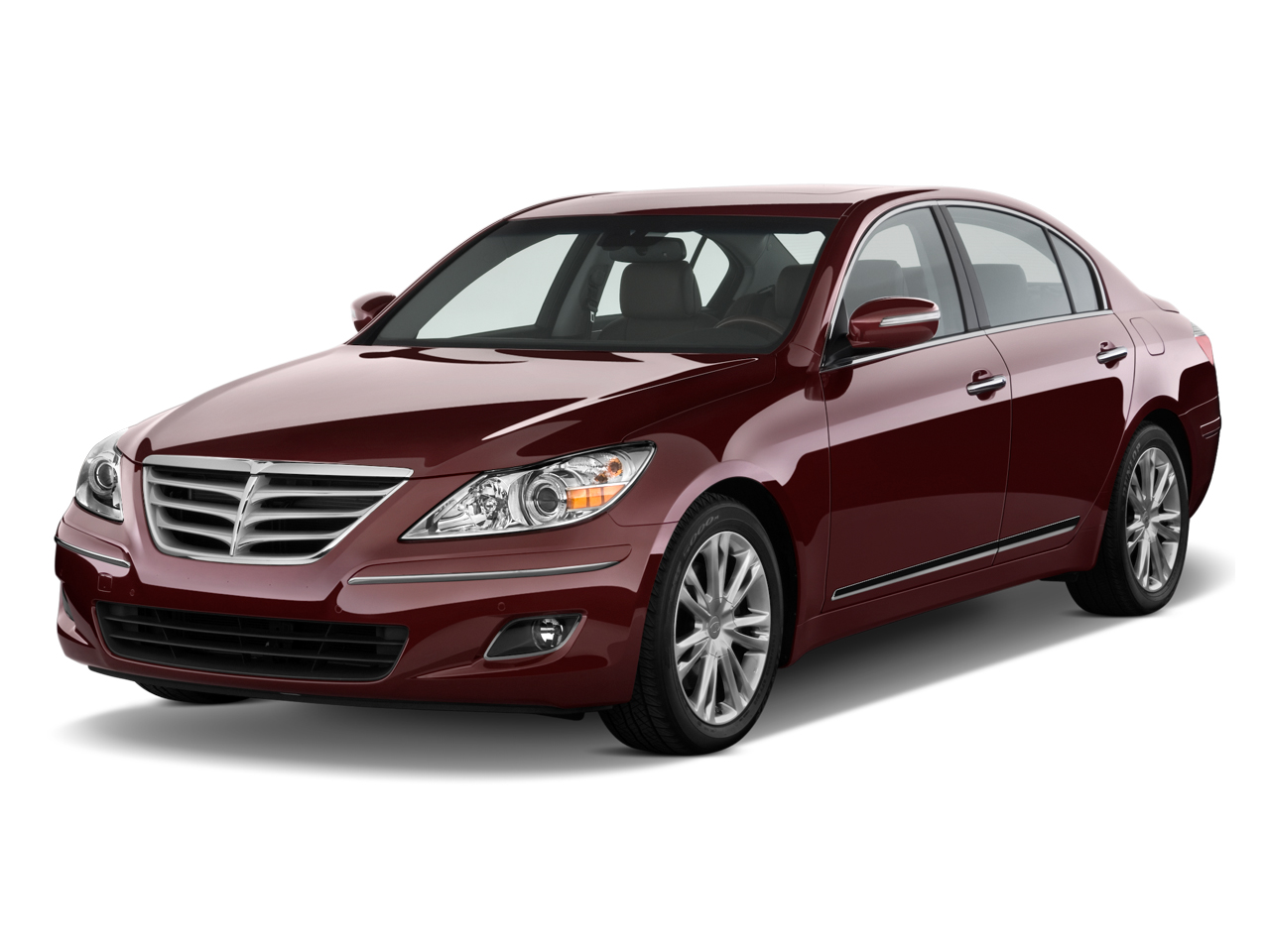 2011 hyundai genesis review ratings specs prices and photos the car connection. Black Bedroom Furniture Sets. Home Design Ideas