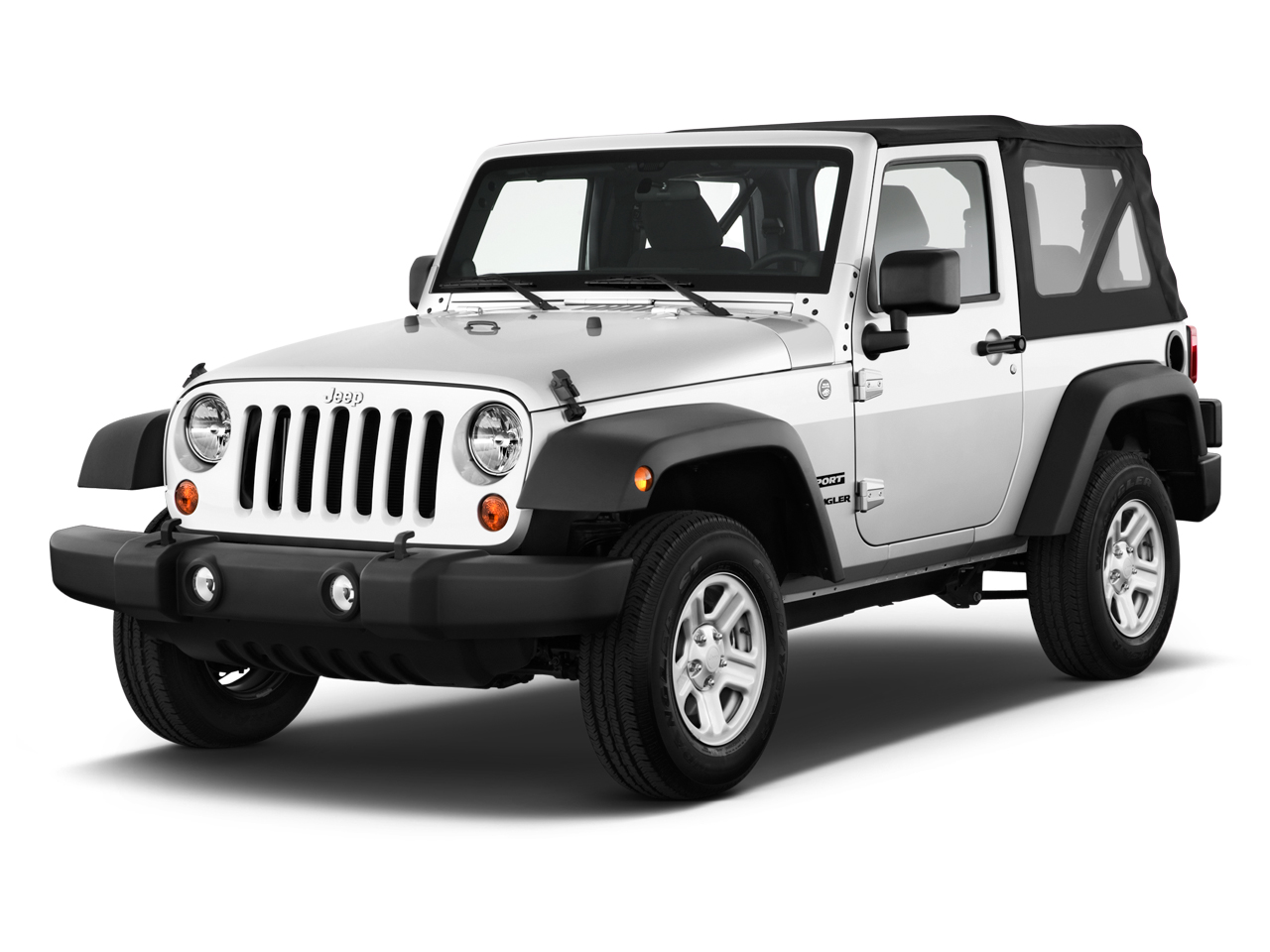 2011 jeep wrangler review ratings specs prices and photos the car connection. Black Bedroom Furniture Sets. Home Design Ideas