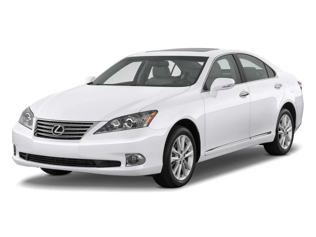 2011 Lexus ES 350 Review Ratings Specs Prices And