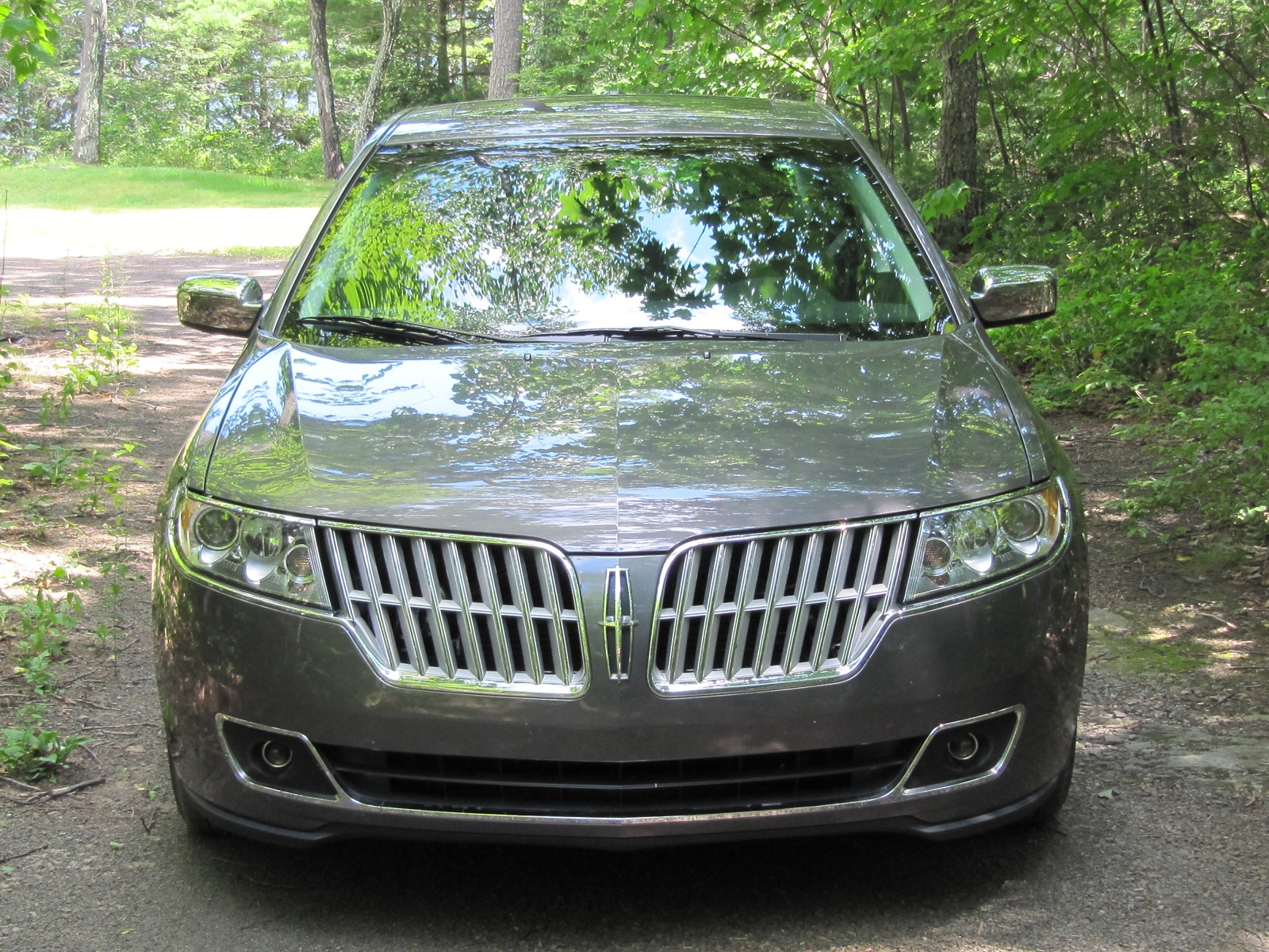 Lincoln Mkz H