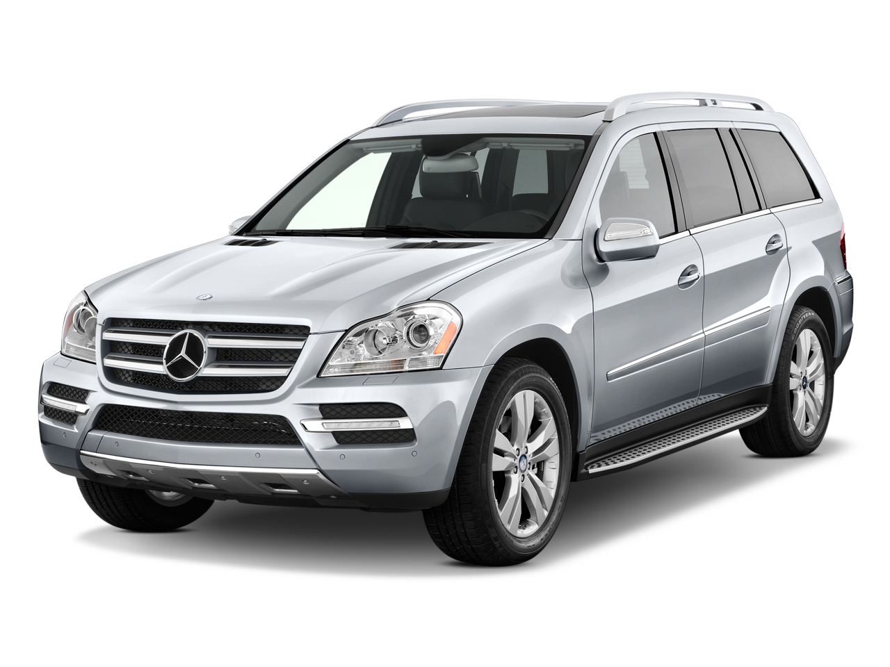 2011 mercedes benz gl class review ratings specs prices. Black Bedroom Furniture Sets. Home Design Ideas