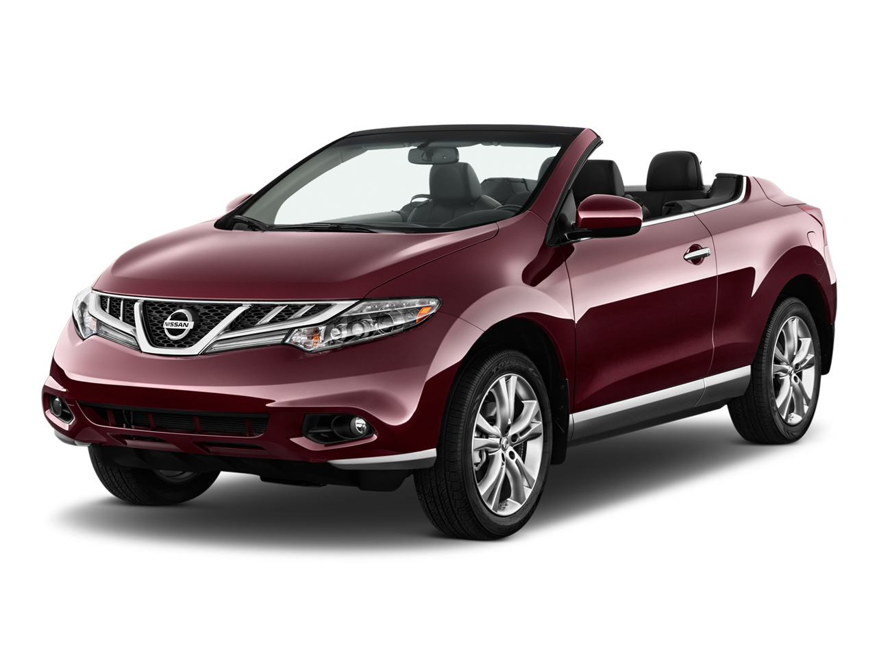 2011 nissan murano crosscabriolet review ratings specs prices and photos the car connection. Black Bedroom Furniture Sets. Home Design Ideas
