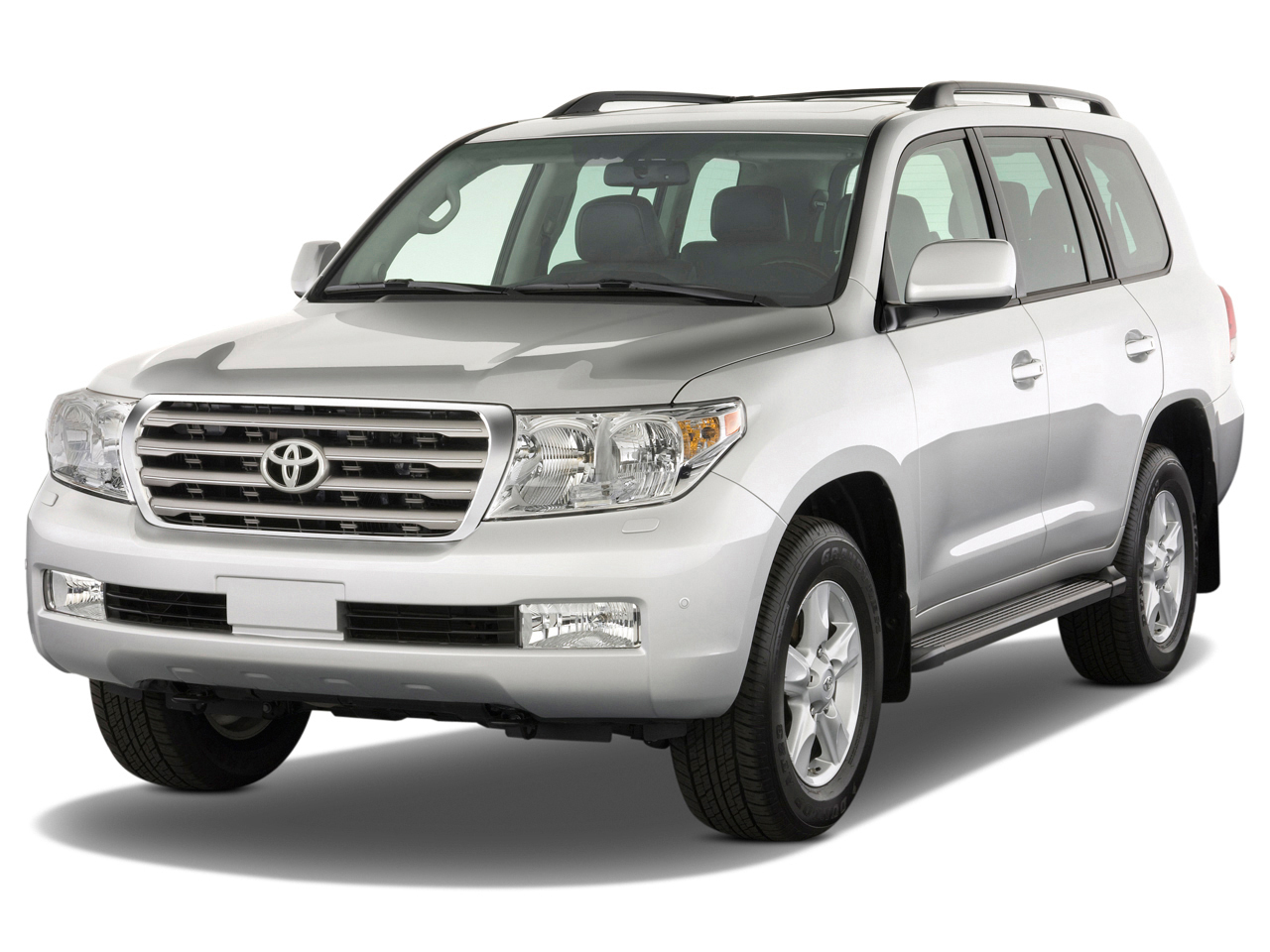 2011 Toyota Land Cruiser Review Ratings Specs Prices