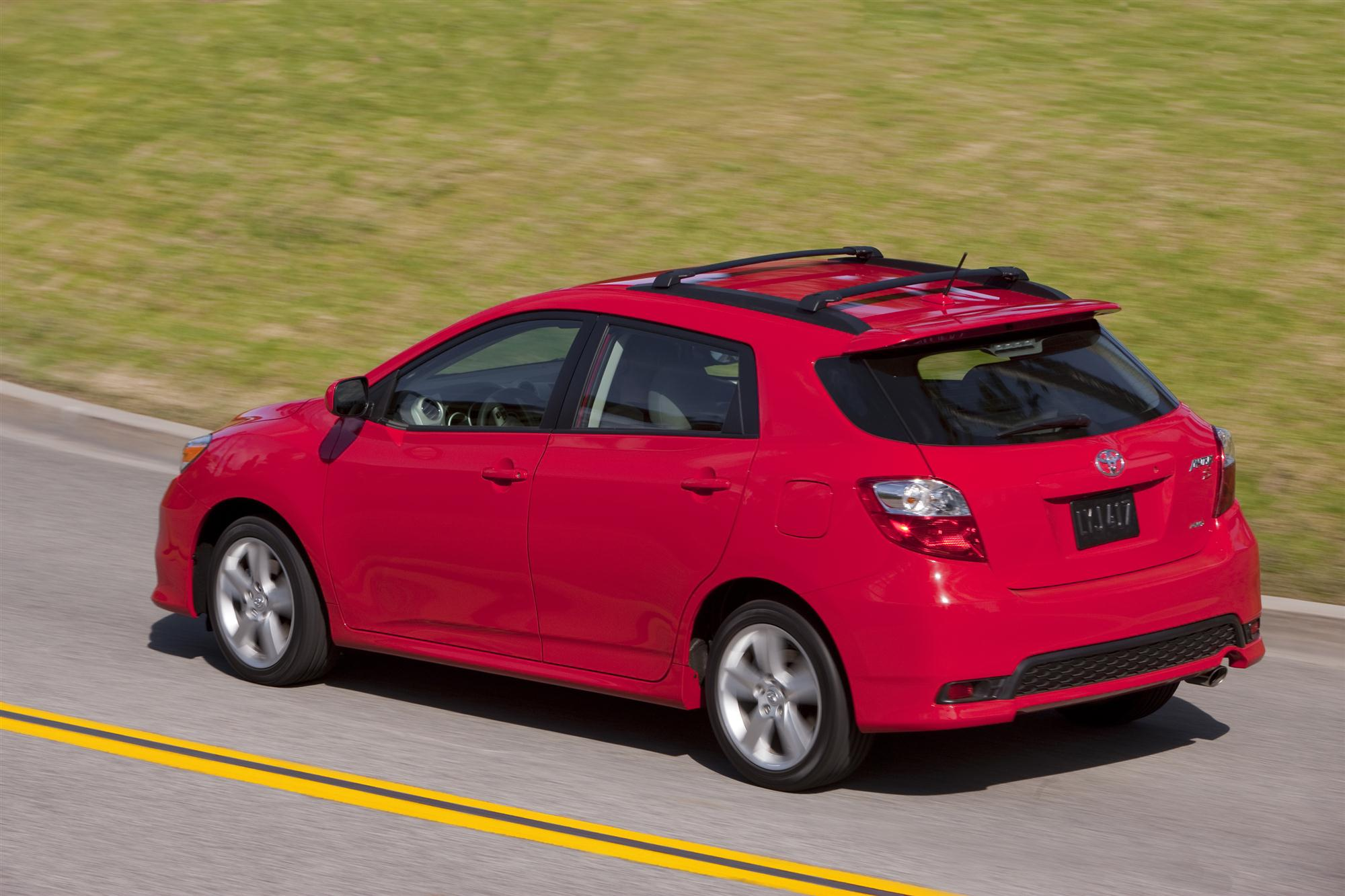 2017 Toyota Matrix Release Date And Price | Specs, Price, Release Date ...
