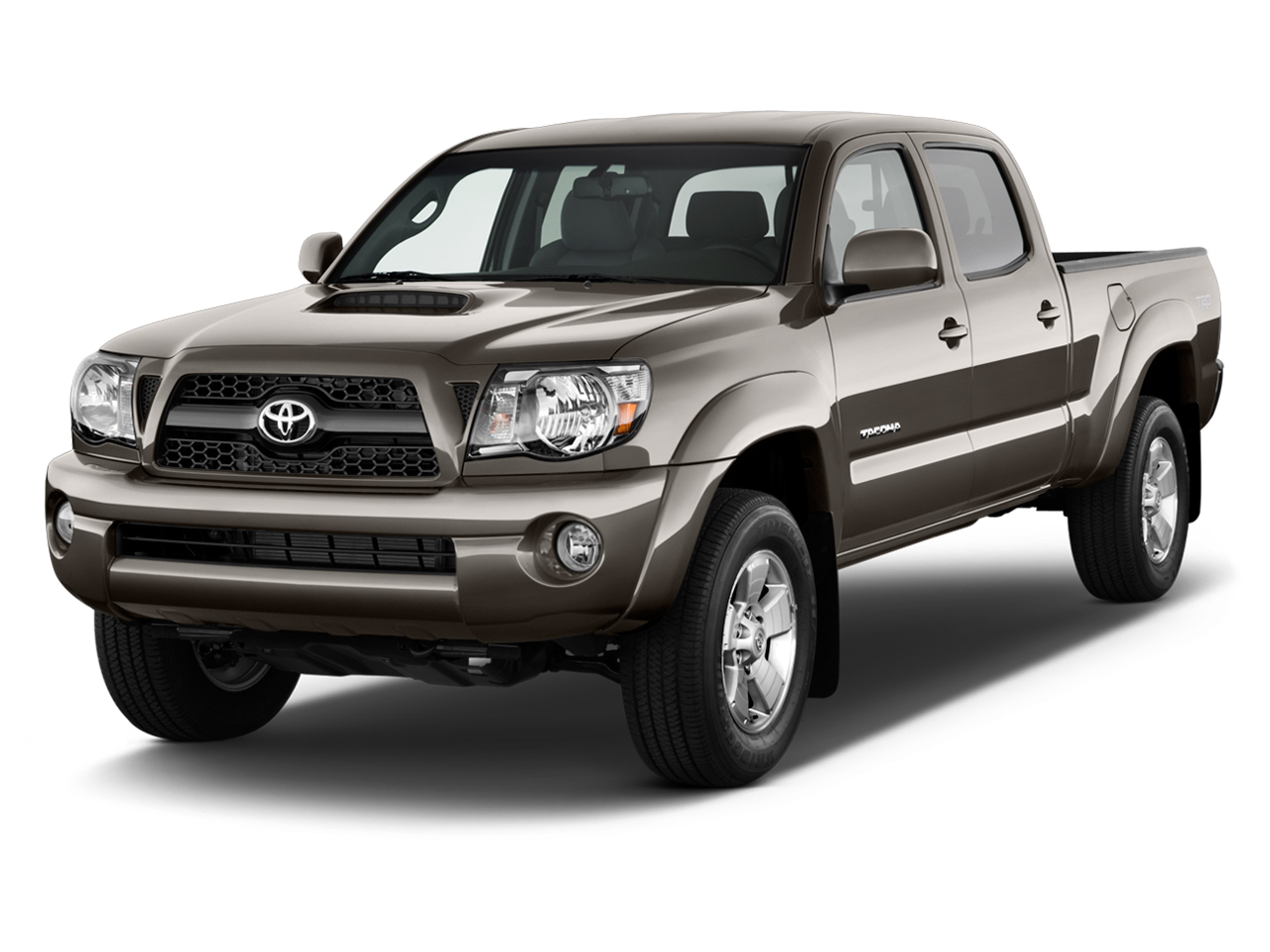 2011 Toyota Tacoma Review, Ratings, Specs, Prices, and Photos - The ...