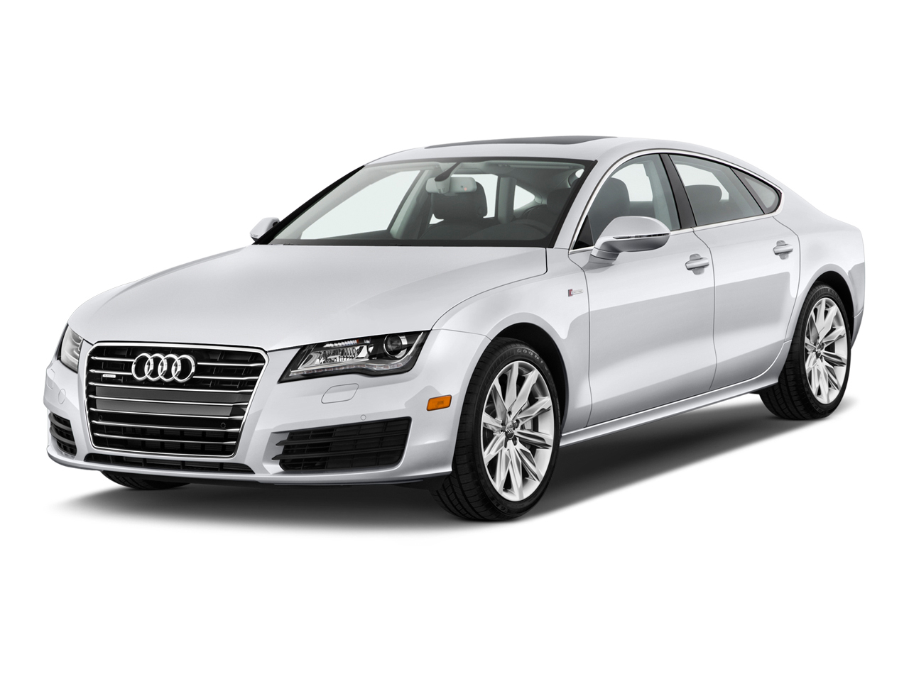 2012 Audi A7 Review, Ratings, Specs, Prices, and Photos - The Car Connection