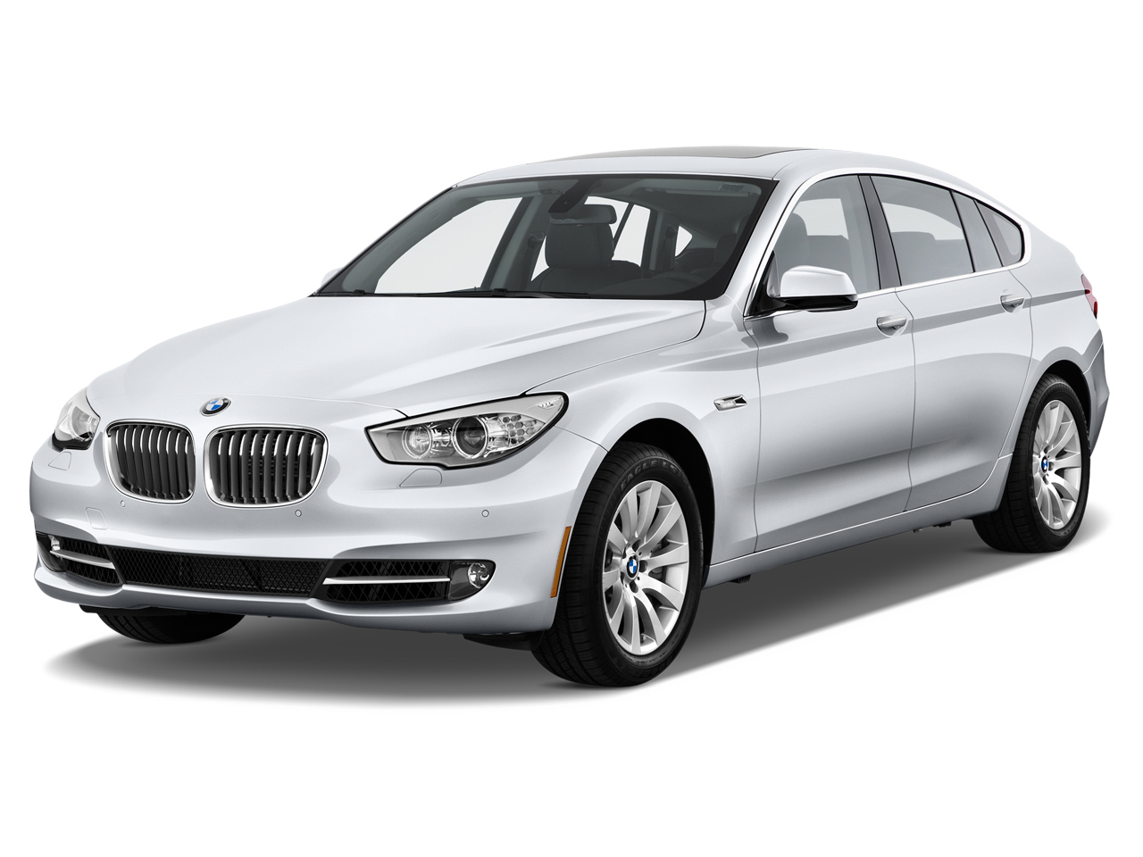 2012 BMW 5-Series Review, Ratings, Specs, Prices, And