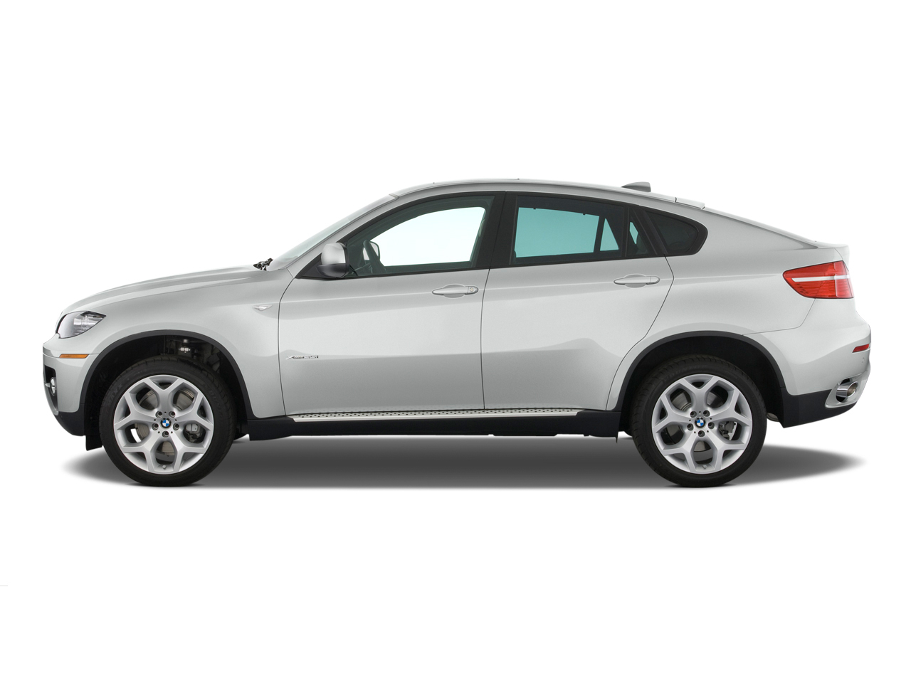 2012 Bmw X6 Review Ratings Specs Prices And Photos