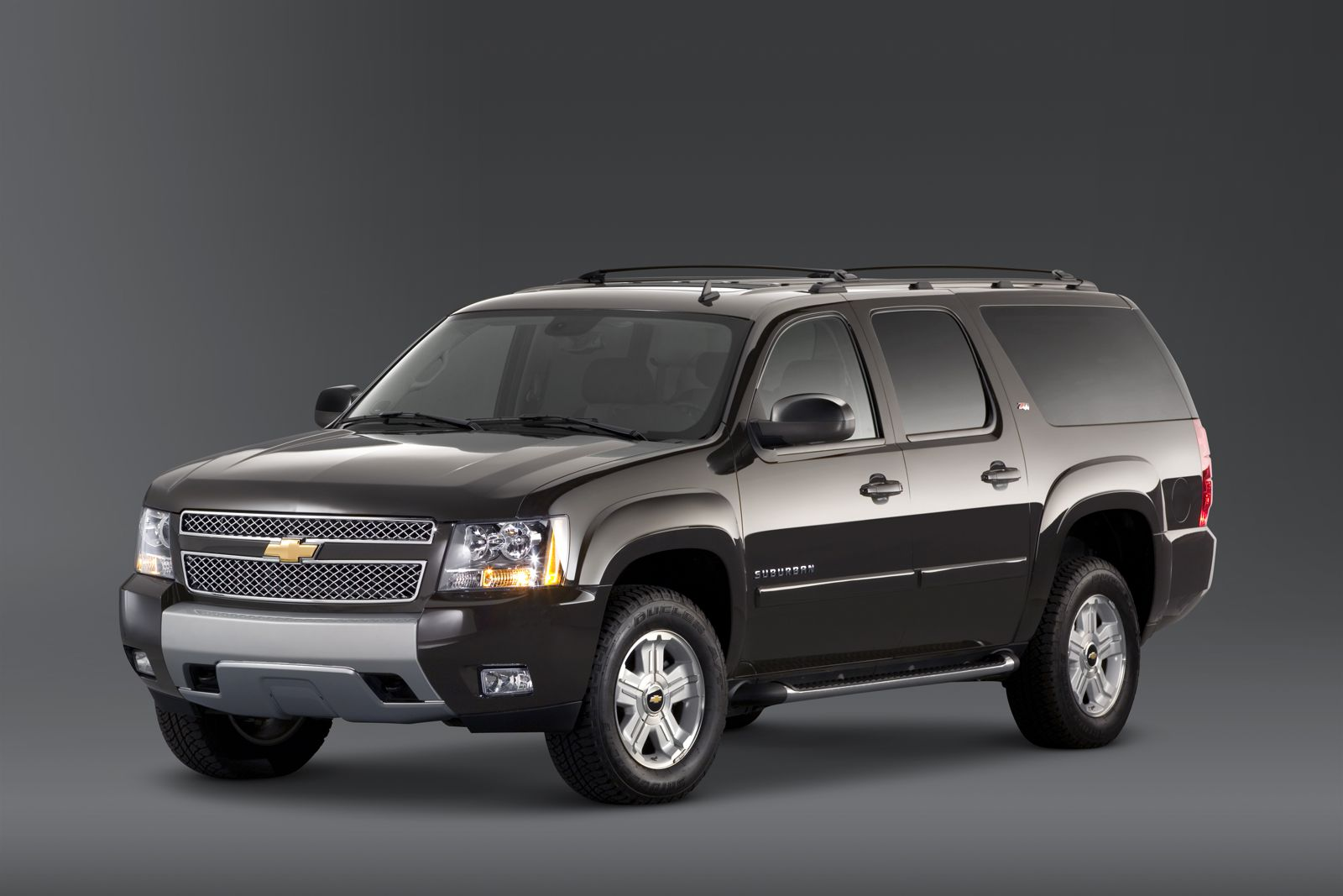 2012 chevrolet suburban chevy review ratings specs prices and photos the car connection. Black Bedroom Furniture Sets. Home Design Ideas