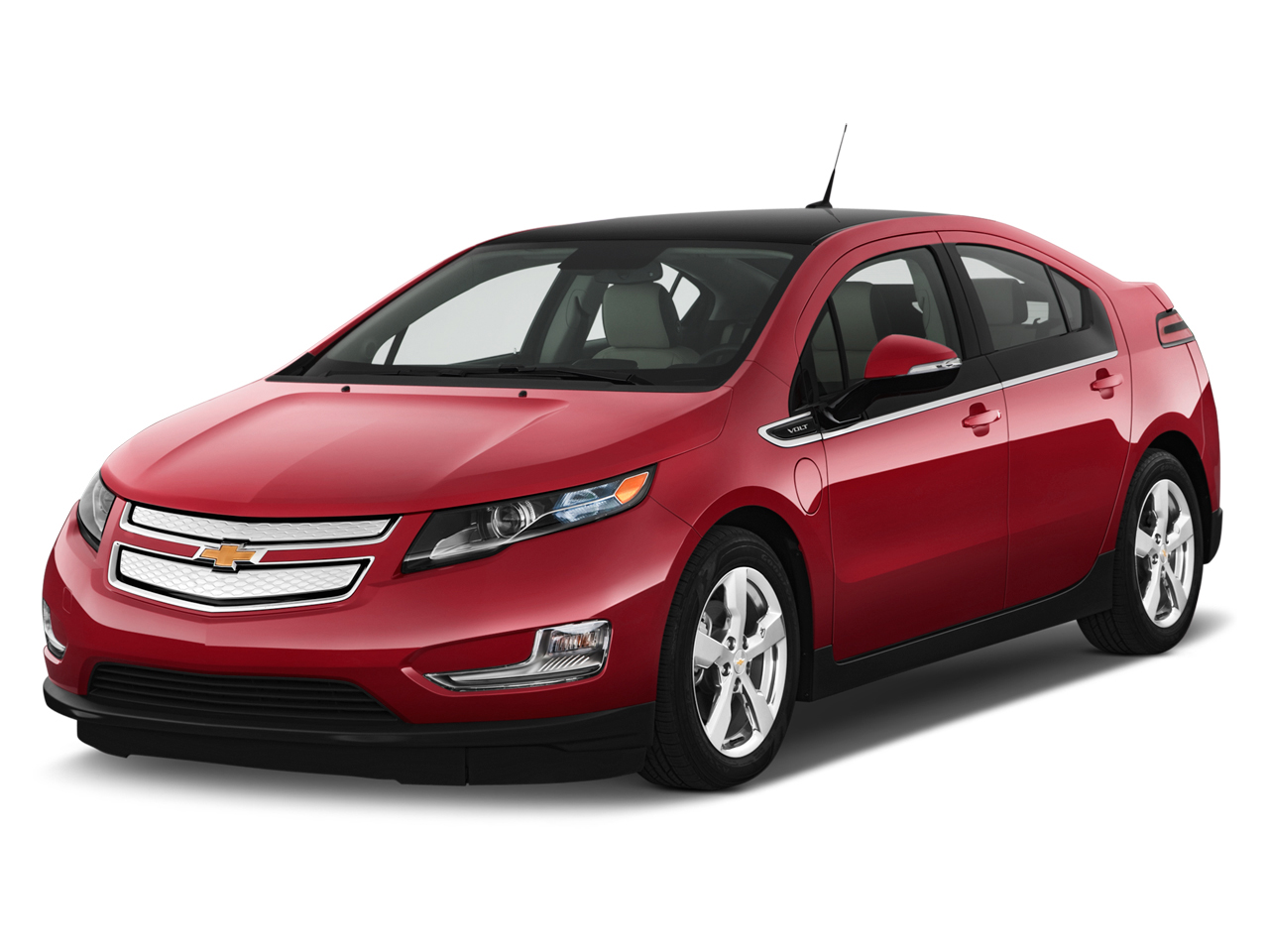 2012 Chevrolet Volt Chevy Reviews Amp Test Drives Green