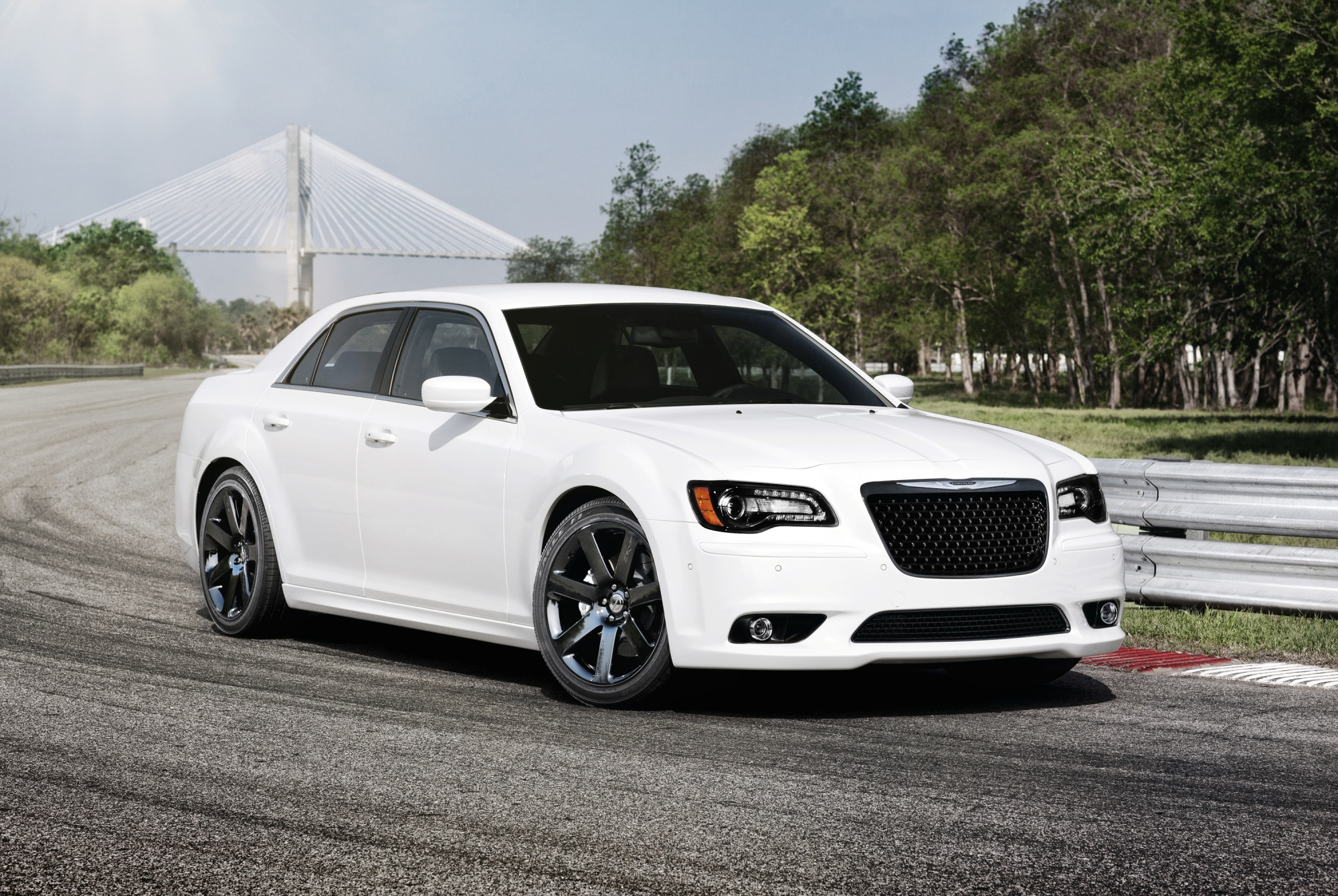 2012 Chrysler 300 Review Ratings Specs Prices And