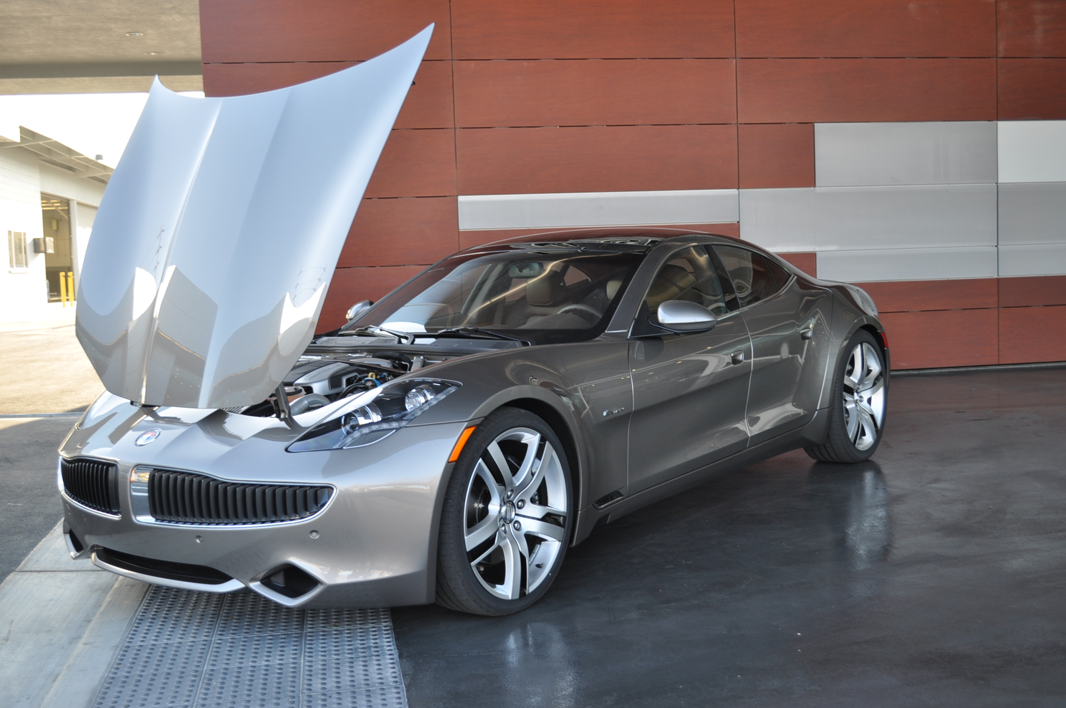 Fisker Karma Price | 2017 - 2018 Best Cars Reviews