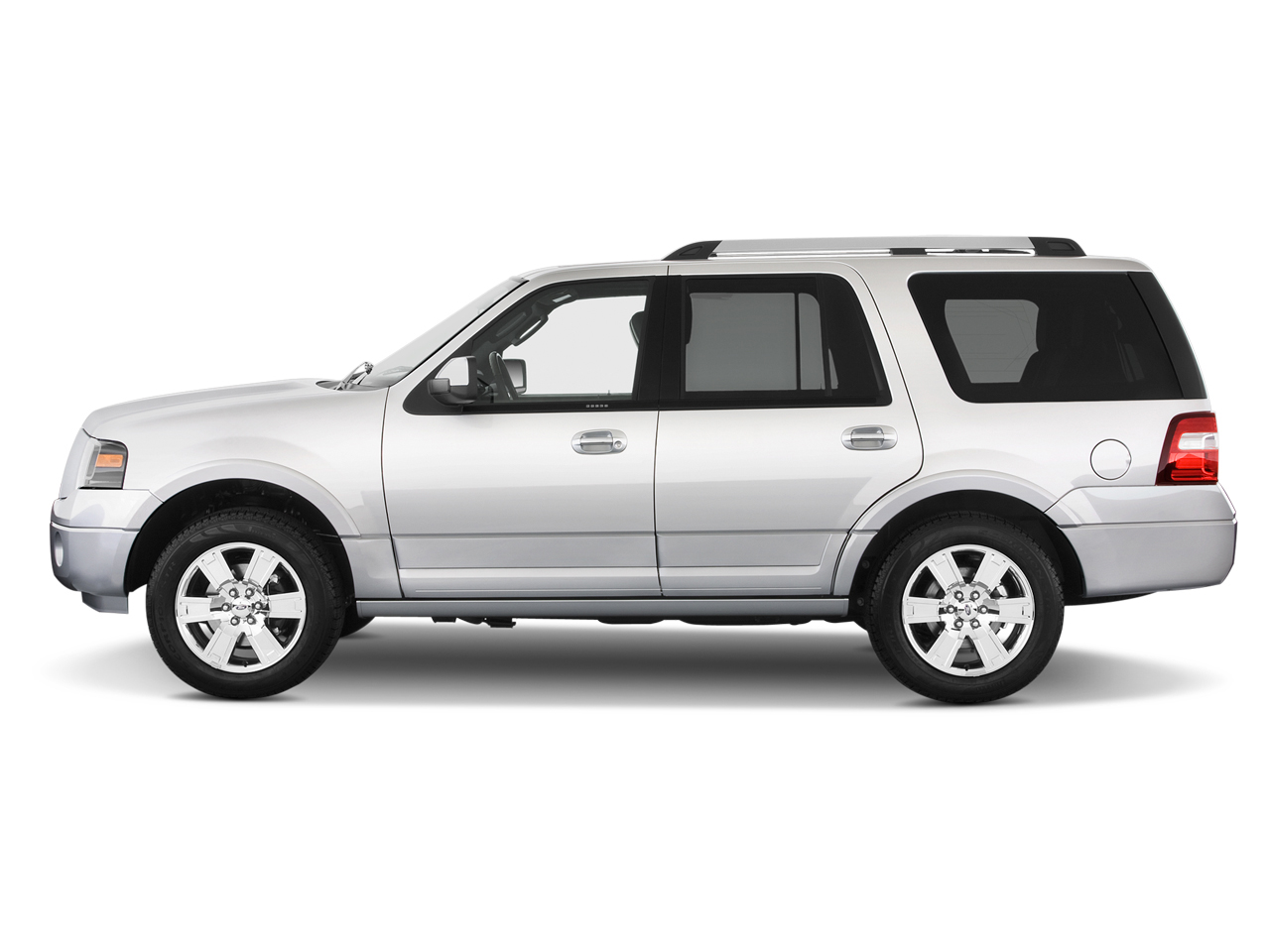 2012 Ford Expedition Review Ratings Specs Prices And