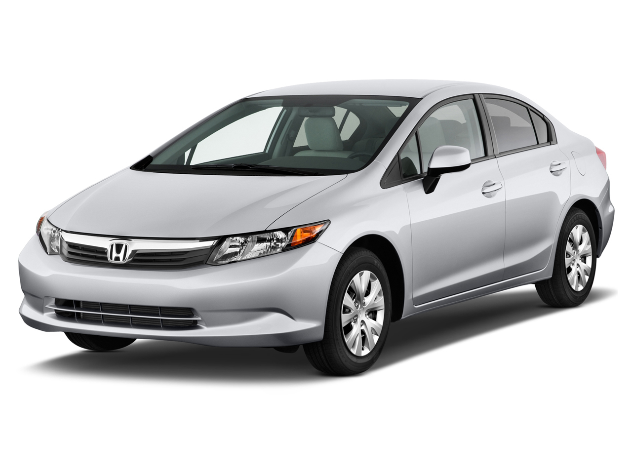 Bmw Of Fresno >> 2012 Honda Civic Review, Ratings, Specs, Prices, and ...