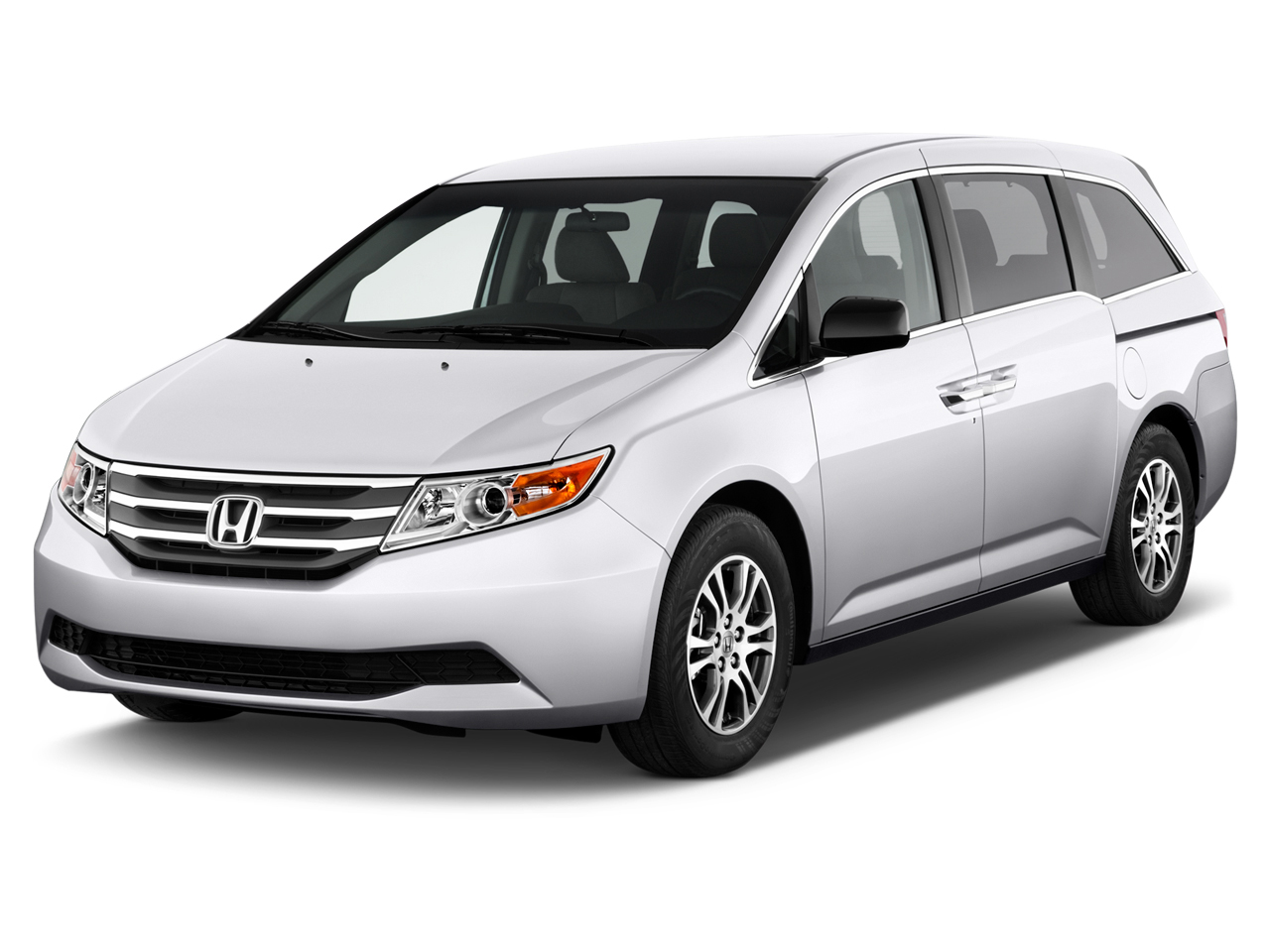 Hyundai Of Louisville >> 2012 Honda Odyssey Review, Ratings, Specs, Prices, and Photos - The Car Connection