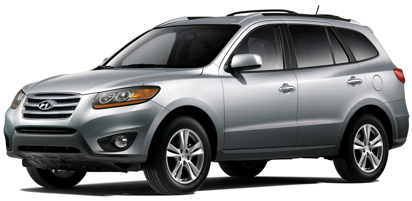 2012 hyundai santa fe review ratings specs prices and photos the. Black Bedroom Furniture Sets. Home Design Ideas