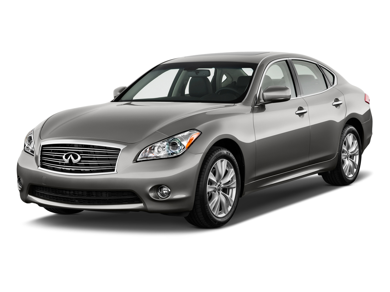 2012 Infiniti M37 Review Ratings Specs Prices And