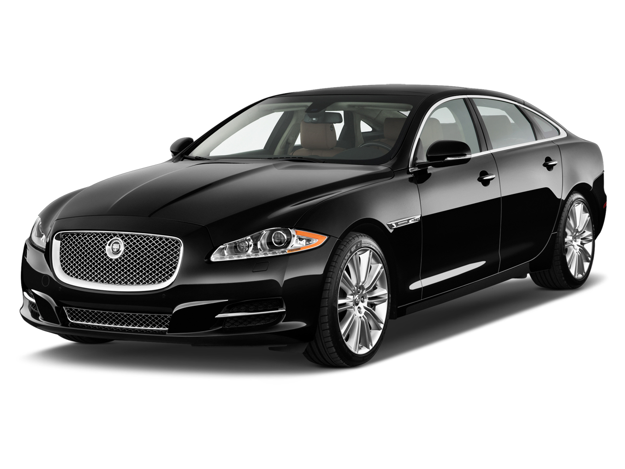 2012 Jaguar Xj Review Ratings Specs Prices And Photos