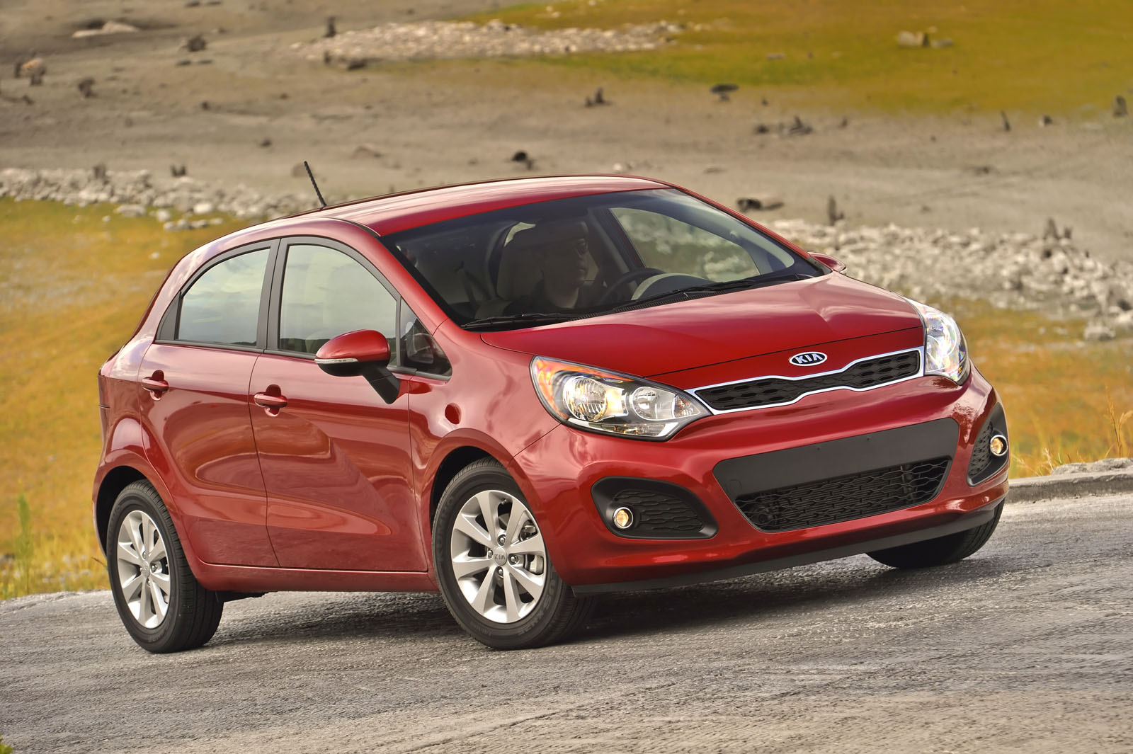 2012 kia rio review ratings specs prices and photos the car connection. Black Bedroom Furniture Sets. Home Design Ideas