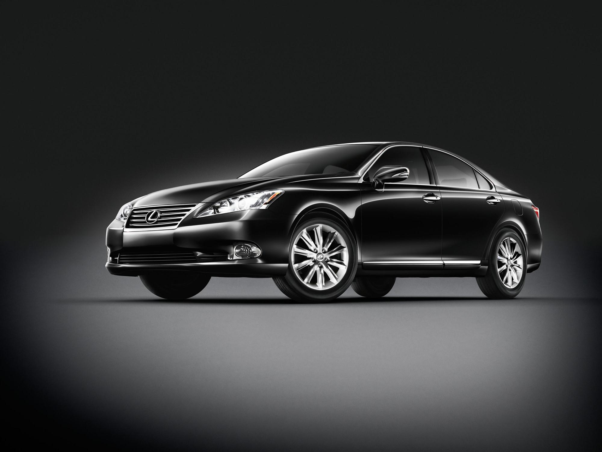 2012 Lexus Es 350 Review Ratings Specs Prices And