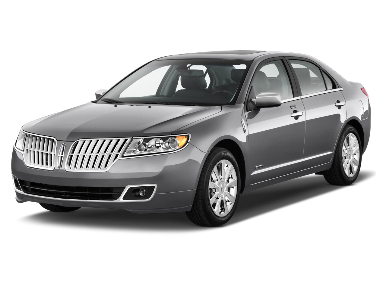 2012 Lincoln Mkz Hybrid Review >> 2012 Lincoln MKZ Review and News - MotorAuthority