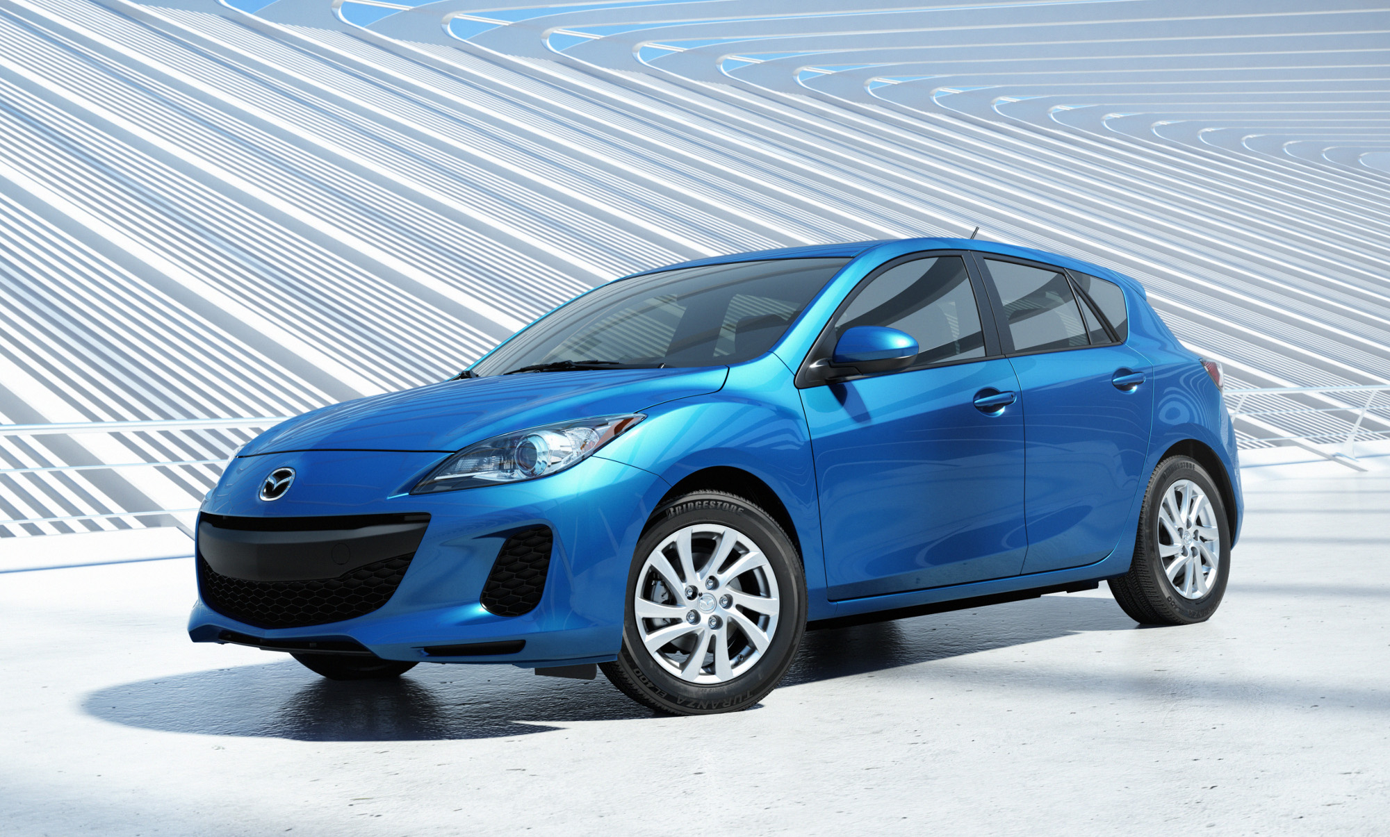 2012 Mazda Mazda3 Review Ratings Specs Prices And