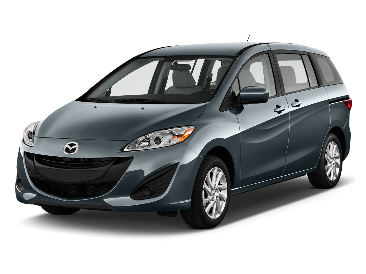 2012 Mazda Mazda5 Review Ratings Specs Prices And