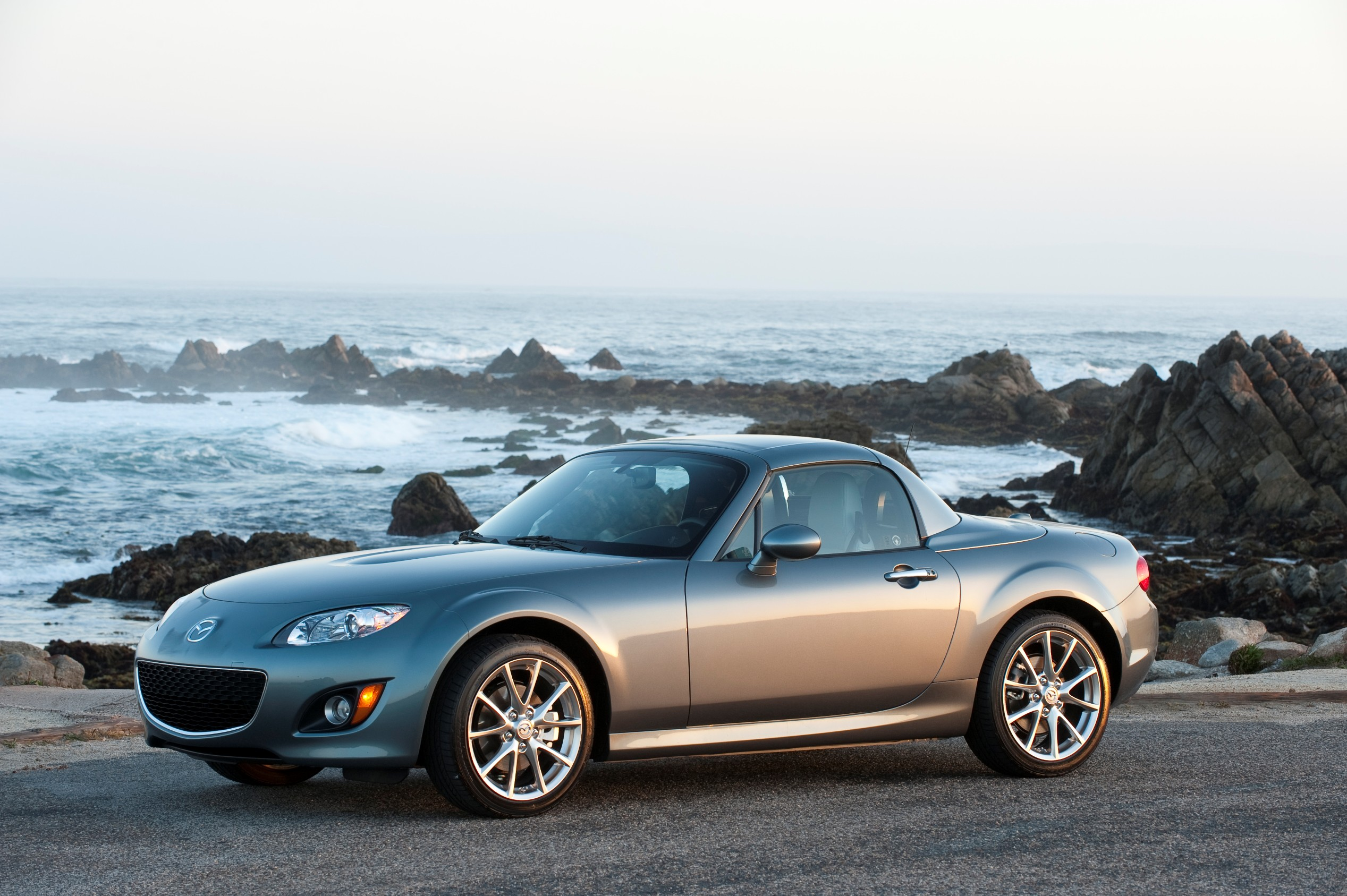 2012 Mazda Mx 5 Miata Review Ratings Specs Prices And
