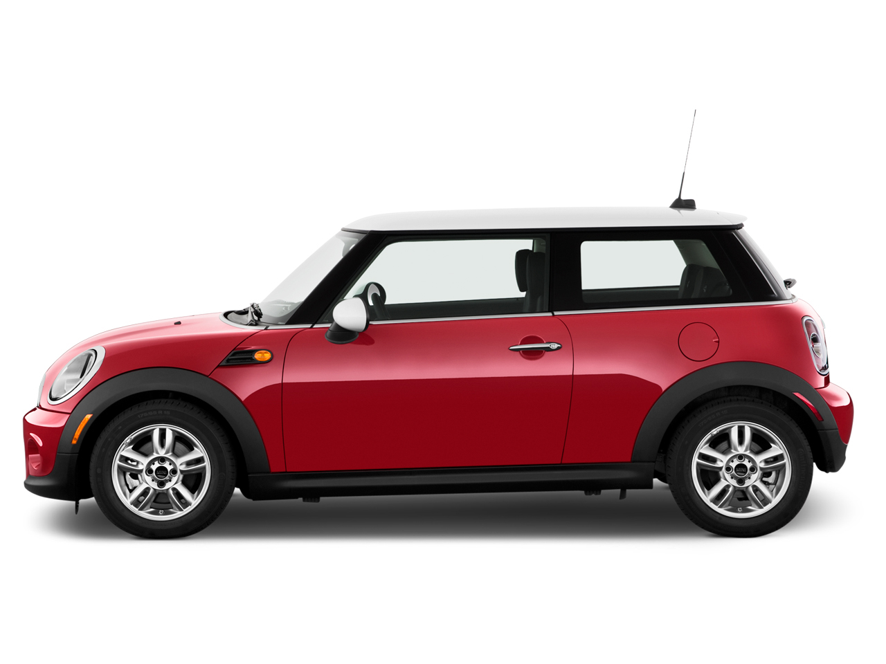 2012 Mini Cooper Review Ratings Specs Prices And