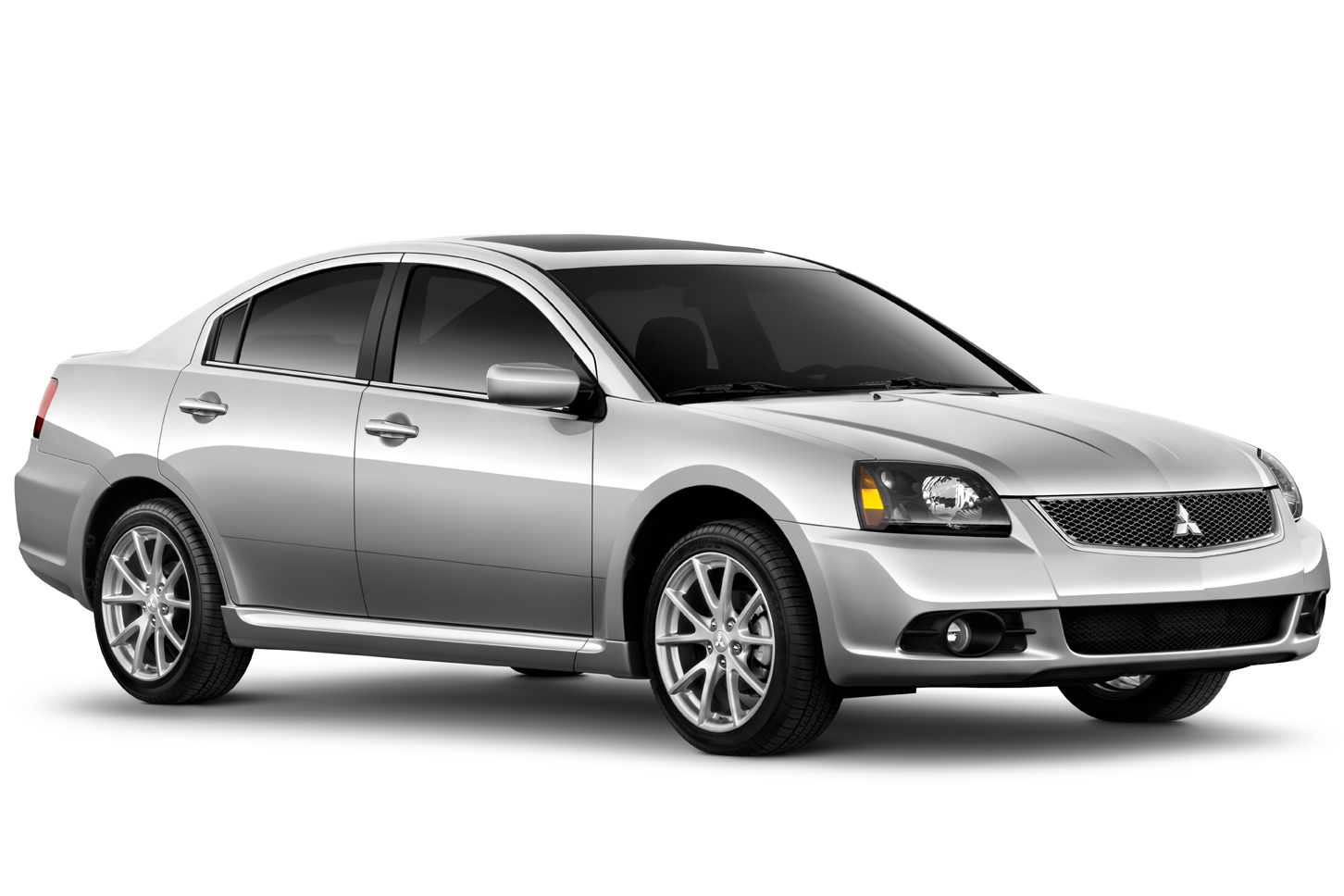 2012 Mitsubishi Galant Review, Ratings, Specs, Prices, and ...